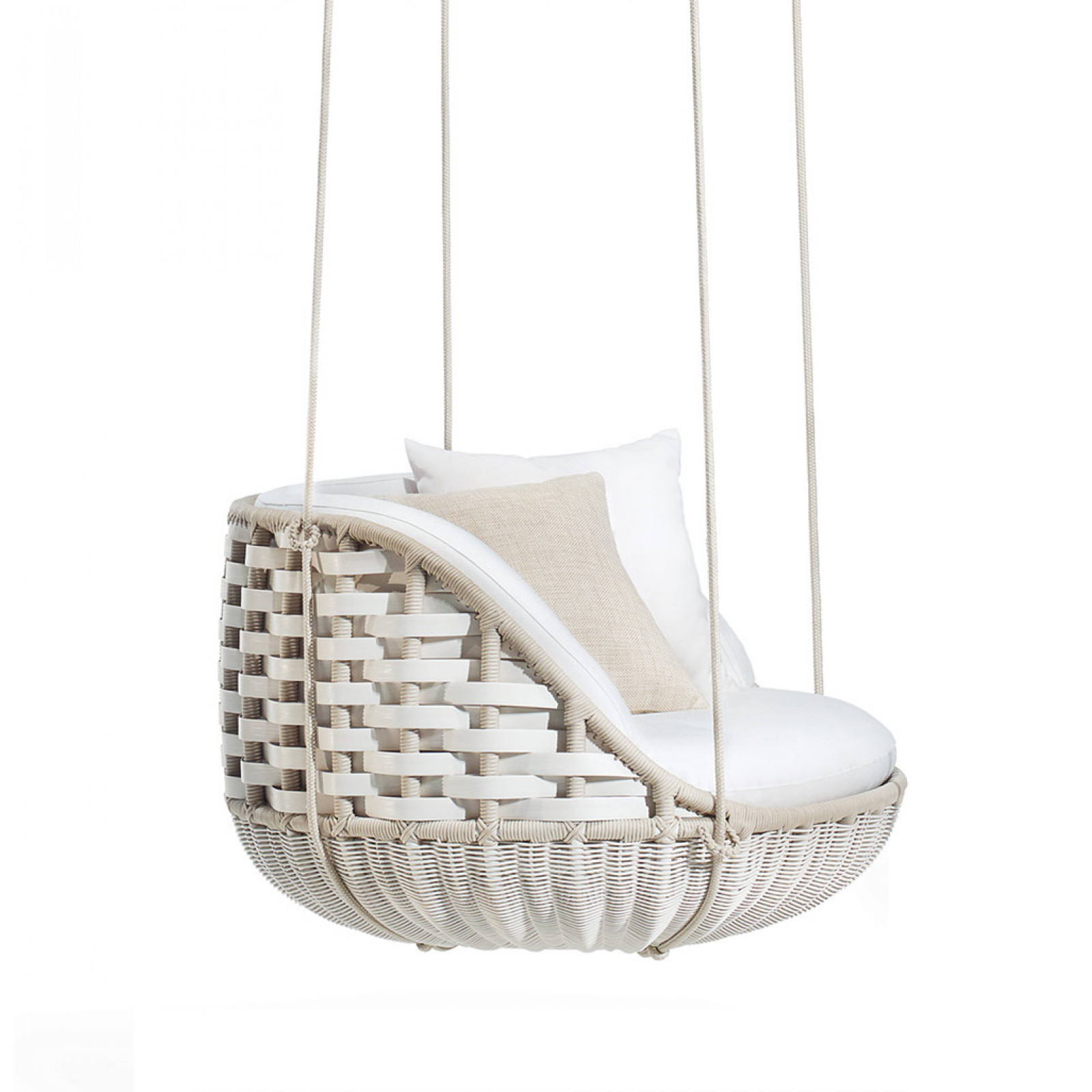 DEDON SWINGME Lounge chair