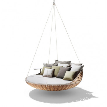 DEDON SWINGREST Hanging Lounger