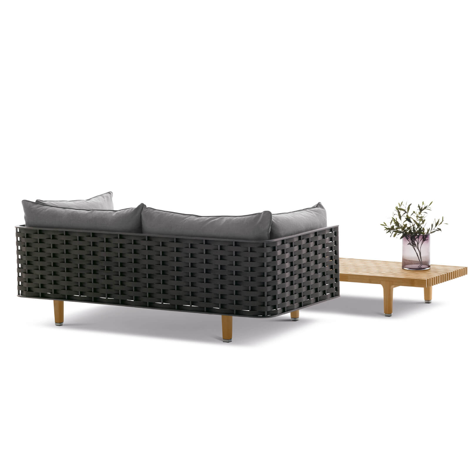 DEDON SEALINE 2er-Sofa